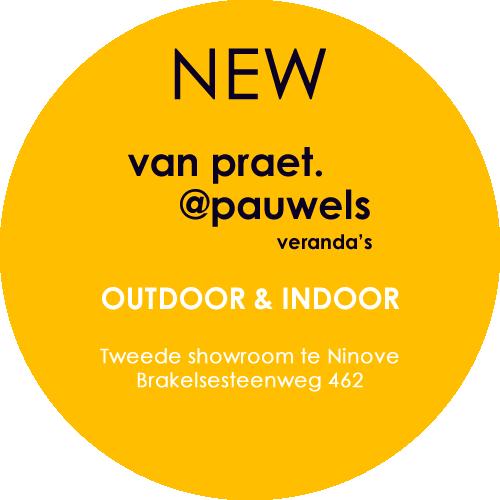 Van Praet éPauwels Veranda's