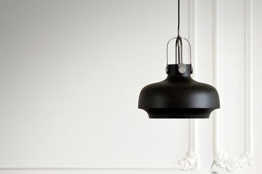 Copenhagen Lamp & Tradition - Copenhagen pendant