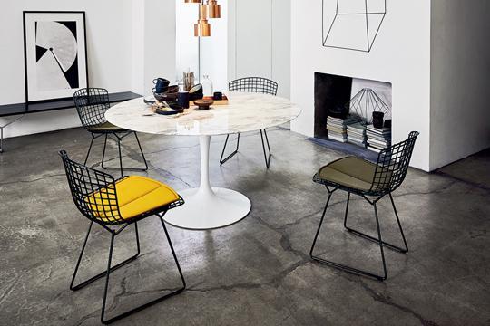 Bertoia Collection Knoll - Bertoia2