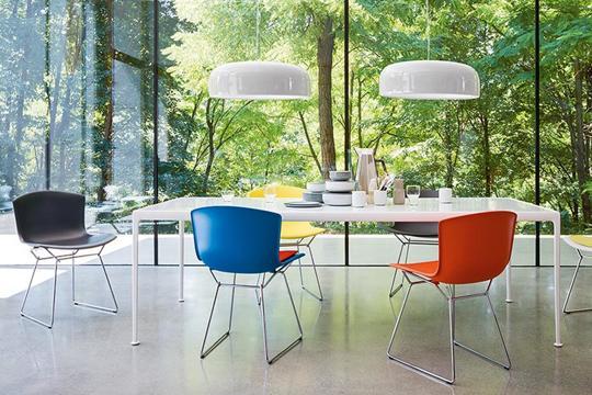 Bertoia Collection Knoll - Bertoia3