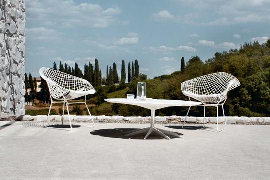 Bertoia Collection Knoll - Bertoia5