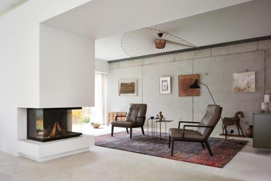Andoo Lounge Walter Knoll
