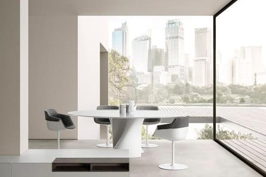 S-Table MDF Italia