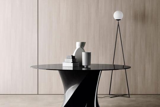 S-Table MDF Italia - 01602 305 cc
