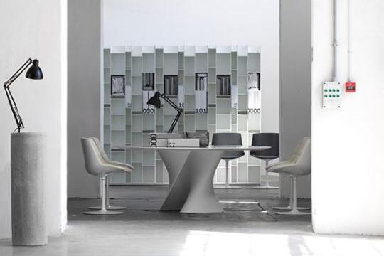 S-Table MDF Italia - Slider stable 03