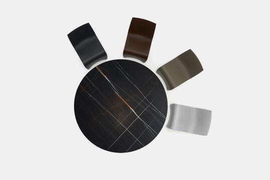 S-Table MDF Italia - Stable-tavolo-marmo-design-5