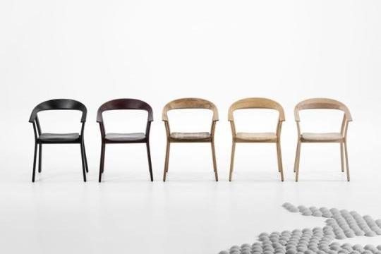 Rhomb Chair Prostoria - Rhomb0a5a7864