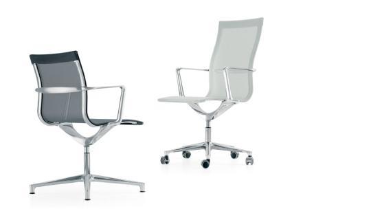 Una Chair ICF - Una chair management 5