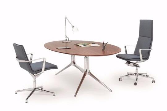 NoTable Desk ICF