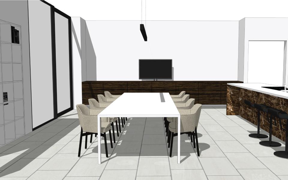 Villa te Affligem - Project12