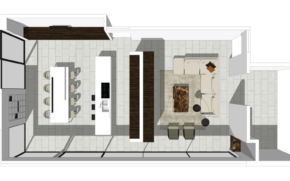 Villa te Affligem - Project14