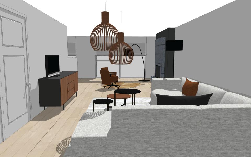 Villa te Beveren-Waas - Project42
