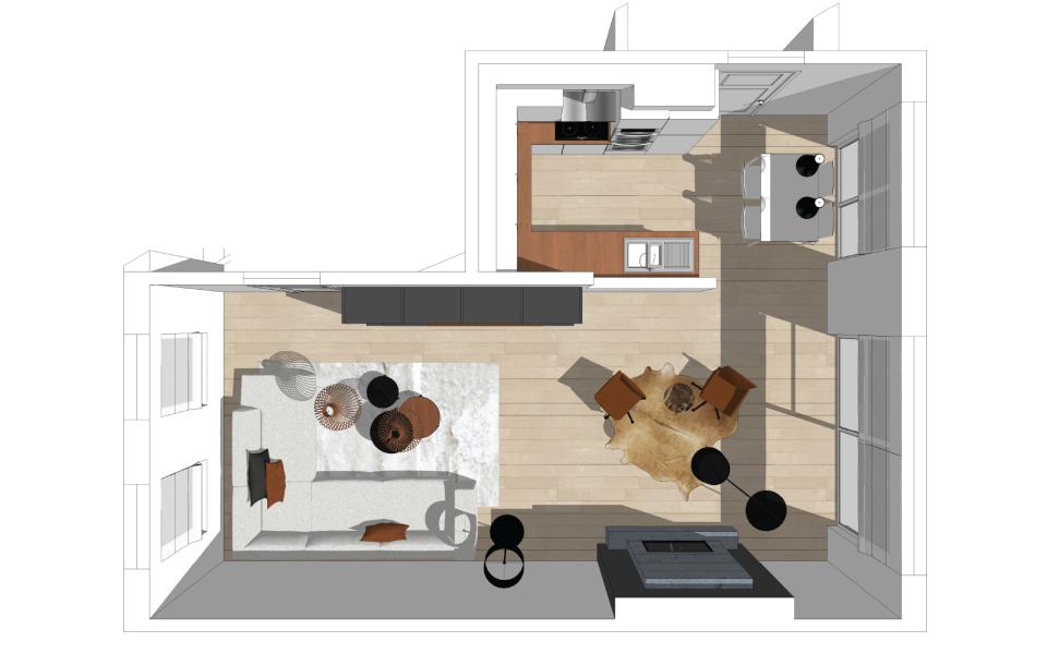 Villa te Beveren-Waas - Project43