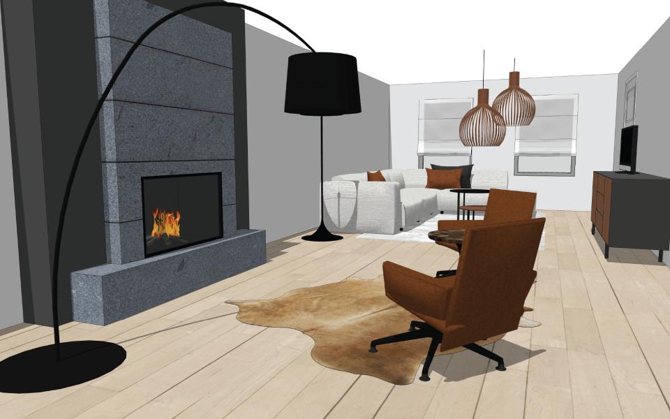 Villa te Beveren-Waas - Project4