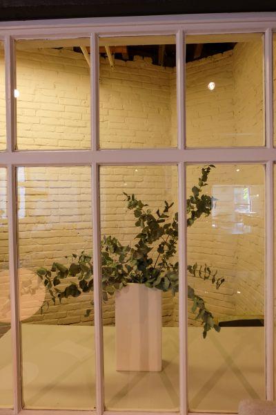 Showroom Ninove