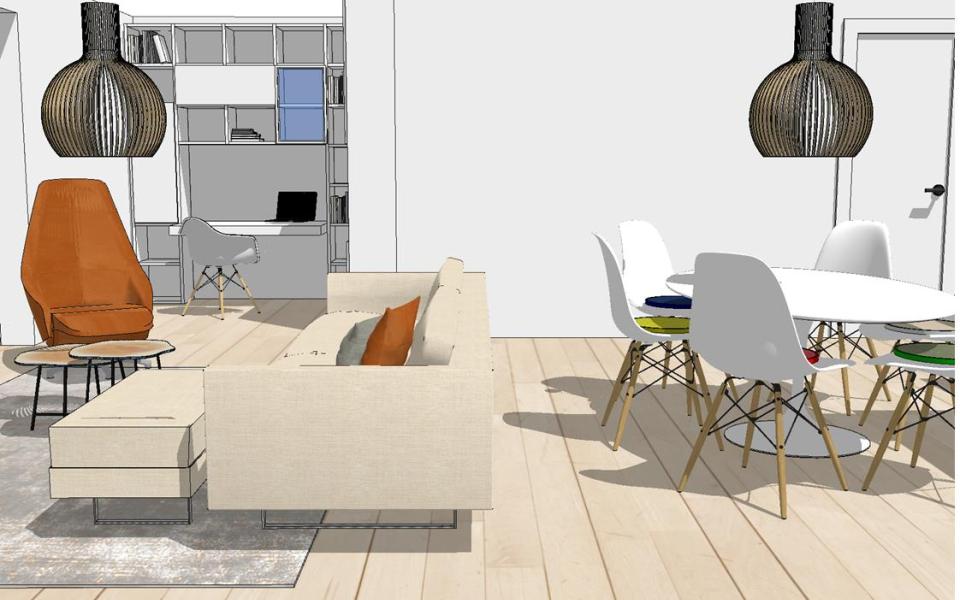 Appartement te Aalst - Aa