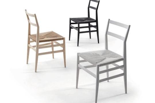 Leggera Chair Cassina - Cassina-gioponti-leggerachair
