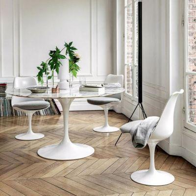 Grote voorraad Saarinen tafels - Knoll