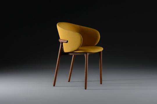 Mela stoel