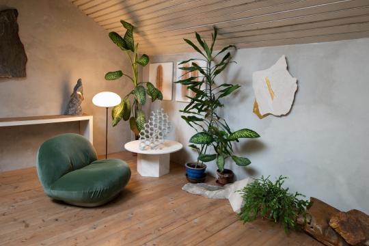 Pacha Lounge