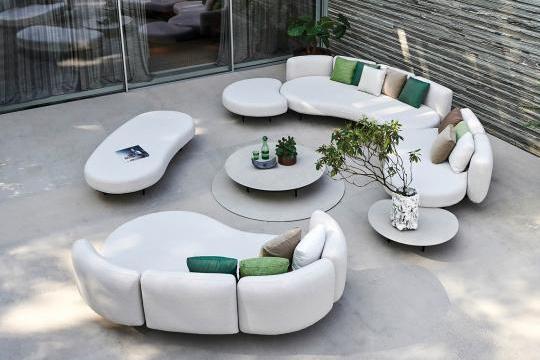 Organix Lounge Royal Botania - Organix Lounge