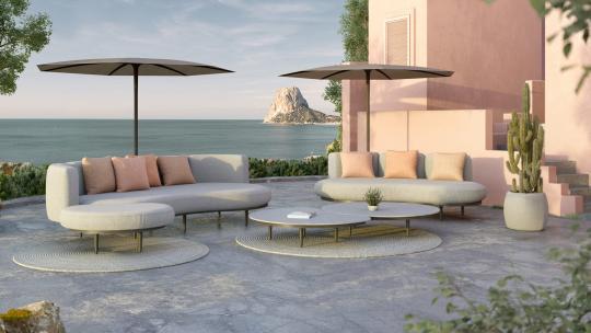 Organix Lounge Royal Botania - Organix-lounge-pink-1920x1084