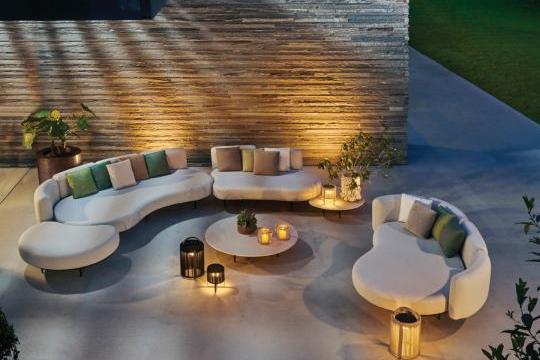 Organix Lounge Royal Botania
