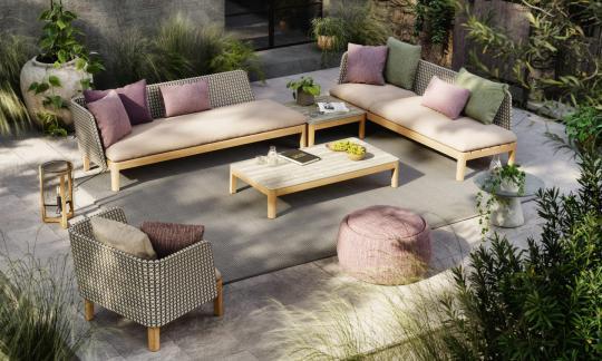 Calypso Lounge Royal Botania - Calypso lounge