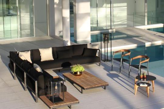 Alura Lounge Royal Botania - Alura1