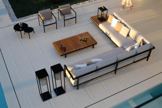 Alura Lounge Royal Botania - Alura
