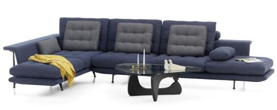 Grand Sofa Vitra - Grand sofa