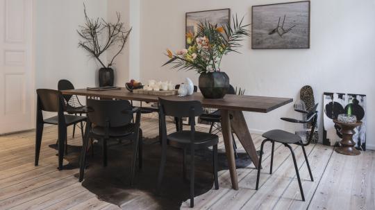 Basel Chair Vitra - 16293238