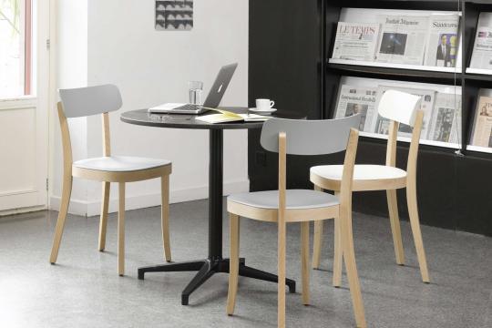 Basel Chair Vitra - Vitra-basel-chair-5