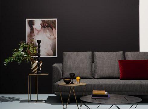 prime time walter knoll van praet. Black Bedroom Furniture Sets. Home Design Ideas