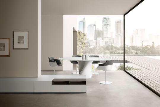 Flow Chair MDF Italia - 01602 304 cc