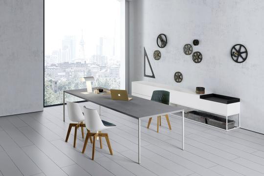 Flow Chair MDF Italia - 01602 703 cc1