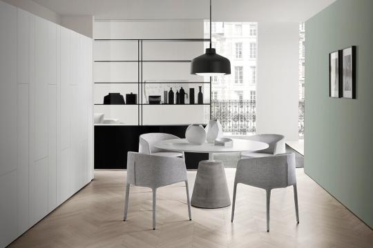 Achille Chair MDF Italia - 01602 505 cc
