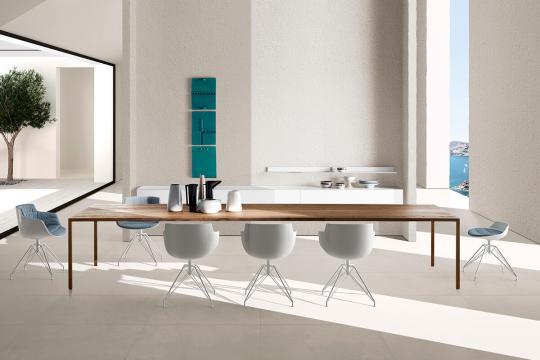 Tense tafel MDF Italia - 01602 604 cc