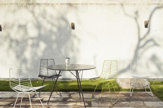 Leaf Chair Arper