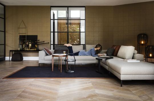 Aikon Lounge Design on Stock - Aikon1